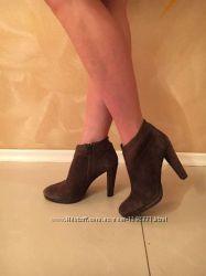 Весенне - осенние ботиночки Braska 39 р 26 см по стельке