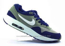 Кроссовки Nike Air Max 87 Весна-Лето-Осень