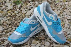 Кроссовки Nike Air Max, весна -осень