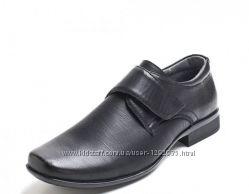 Туфли школьные для подростка Centro 39р
