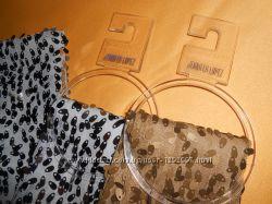 Брендовый нарядный шарфик от JENNIFER LOPEZ
