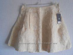 2ab3a698a21 Новая красивая брендовая летняя юбочка JENNIFER LOPEZ размер 10 L 48 ...