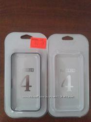 Бампер пластиковый для Iphone 4 5