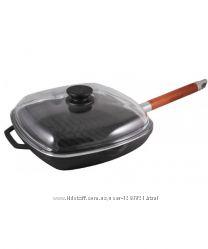 Сковорода-гриль Биол 1026С 2626см