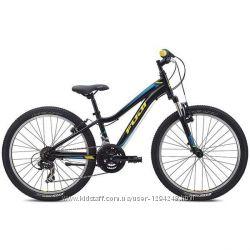 Подростковый велосипед Fuji Dynamite 24