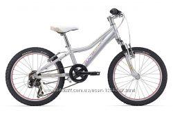 Подростковый велосипед Giant Areva Lite 20