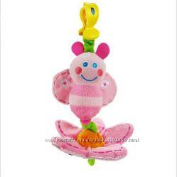 Погремушка-подвеска пчёлка тм Playgro