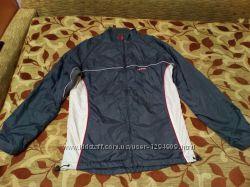 Кофта спортивная куртка TCM Tchibo 46-48 размер