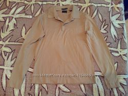 Футбрлка с рукавом кофта реглан Zara man M 38 размер 46-48