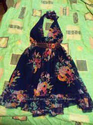 Платье River Island 12 eur 38 наш размер 48