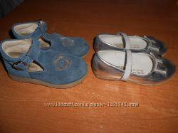 туфельки 24, балетки 25 размера