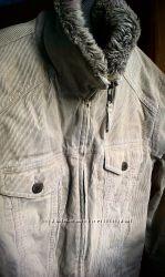 Курточка женская, велюровая, почти даром демисезоннаяОчень хорошая