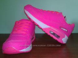 Подростковые кроссовки для девочки тм Jong-Golf, р. 31, 32, 33, 34, 35, 36