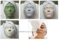 Альгинатные маски доступные цены Киев Оболонь