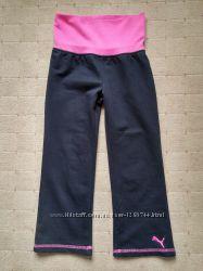 Спортивные штанишки PUMA 4-5лет