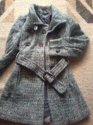 пальто OGGI для девушки