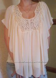 Нереальная блузка Victoria Secret