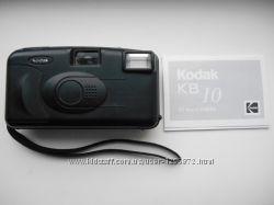 Kodak кв 10