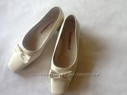 Туфли для девочки размер 37 и 38