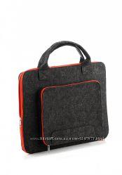 Женская сумка из войлока модель  21