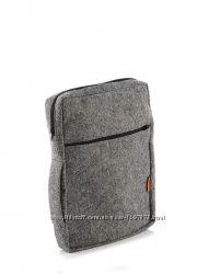 Женская сумка из войлока модель 20