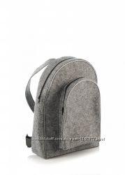 Рюкзак из войлока модель 17
