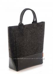 Женская сумка из войлока модель 14