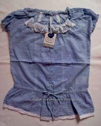 Стильная рубашка GAIALUNA размер 40