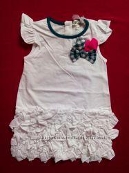 Красивое платье на 12 месяцев бренда GAIALUNA