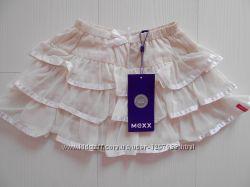Праздничная юбка MEXX на 9-12 мес.