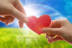 Создание гармоничных взаимоотношений