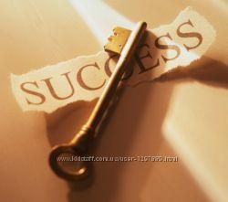 Помощь в самореализации, открытии бизнеса, успешном инвестировании