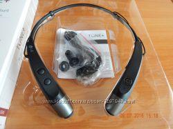LG Tone  HBS-500 Black