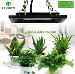 Светодиодный фито светильник для растений 50 W Full spectrum-50