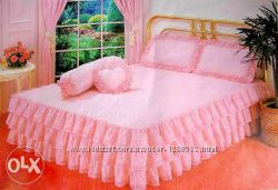 Комплект на двухспальную кровать