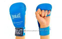 Накладки перчатки для каратэ Everlast