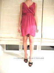 платье нарядное вечернее коктейльное выпускное H&M. новое