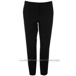 Классические зауженные брюки Golddigga новые. размер М