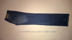 calvin klein оригинал джинсы. размер 25