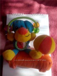 Продам разные развивающие игрушки