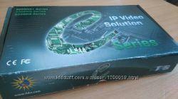Плата видеорегистрации ILDVR-3000H4C8 для систем видеонаблюдения