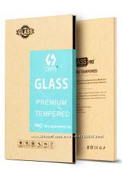 Защитное стекло CHYI full cover для Meizu Pro 6 M3 Note