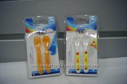 Ложечки и вилочки для детей от Canpol