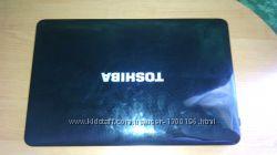 Срочно Игровой ноутбук Toshiba