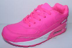 Легкие кроссовки AIR MAX для девочки тм Jong-Golf, р. 31, 32, 33, 34, 35, 36