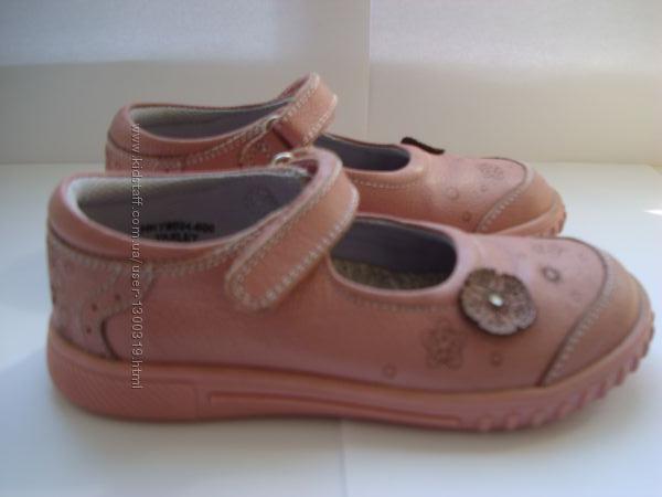 Туфли для девочки Hush Puppies США