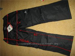 штаны лыжные новые nkd Германия