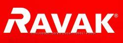 RAVAK Продажа продукции от фирмы ravak в розницу по хорошим оптовым ценам
