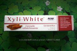 Натуральная зубная паста - гель, производство США 181 г.
