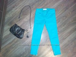 джинсы Motor Jeans